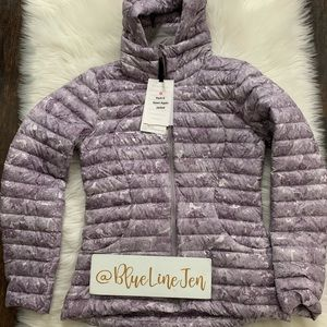 Pack it Down Again Elevation Pink Multi